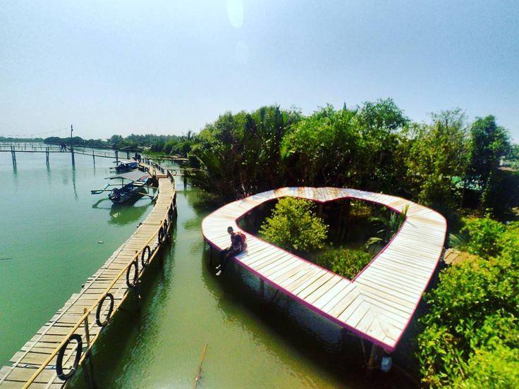 Harga Tiket Masuk dan Alamat Pantai Pasir Kadilangu Kulon Progo, Spot Wisata Romantis Terbaru di Jogja