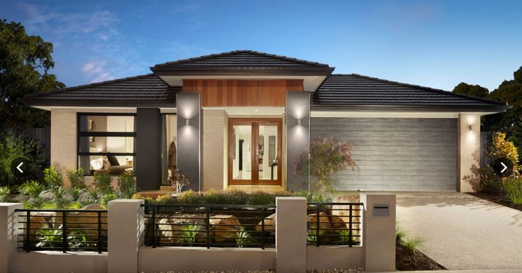 cream brick colour combination australia facade - Google Search