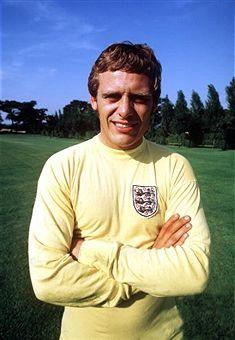 Gordon West England 1971