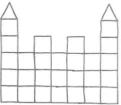Afbeeldingsresultaat voor thema ridders en kastelen