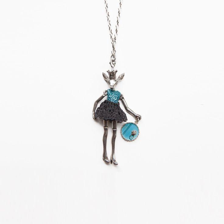 Servane Gaxotte Queen Doe :: Bird Boutique :: shopbirdboutique.com