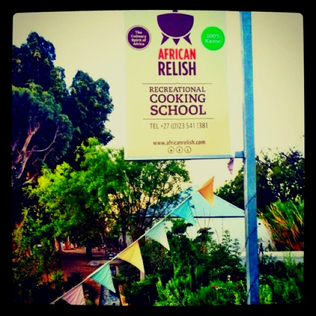 A Must Visit when traveling through Prince Albert, South Africa! www.africanrelish.com