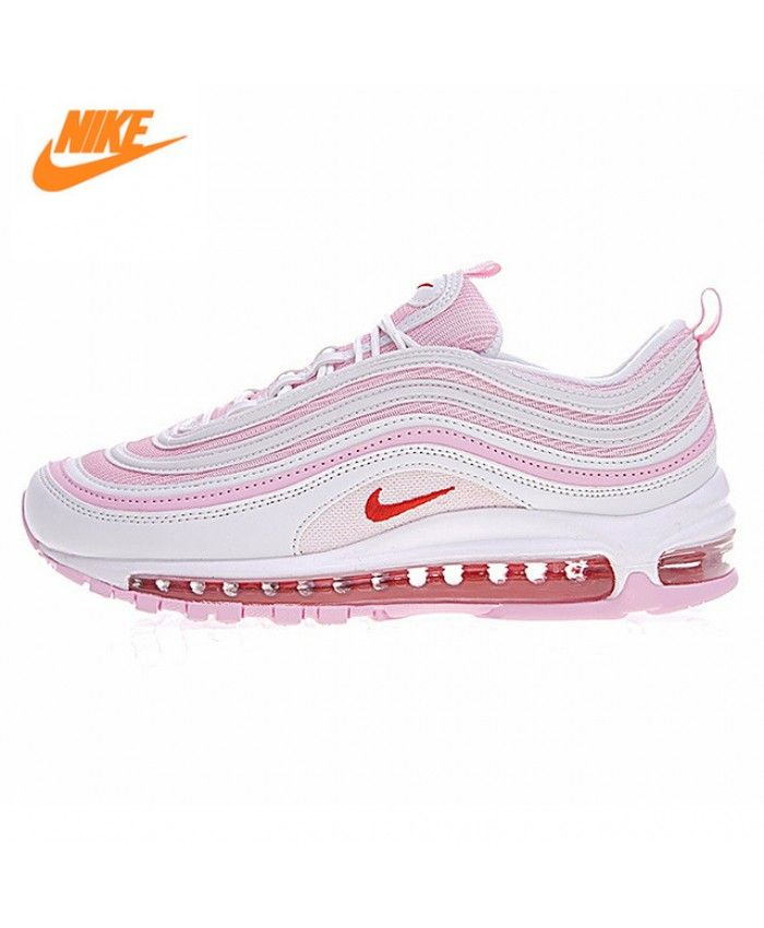 adc8876cce3d1 Nike Air Max 97 OG Woman Cherry Powder Bullet Full Palm