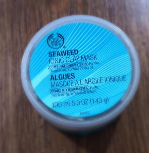Best clay mask out there!