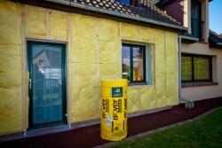 Les atouts de l'Isolation Thermique des murs par l'Extérieur