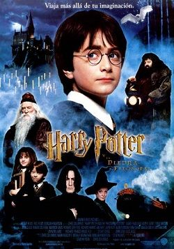 "Ver película Harry Potter 1 y la Piedra Filosofal online latino 2001 gratis VK completa HD sin cortes descargar audio español latino online. Género: Fantasía, Aventura Sinopsis: ""Harry Potter 1 y la Piedra Filosofal online latino 2001"". ""Harry Potter and the Sorcerer's Stone"". ""Harry Potter and"