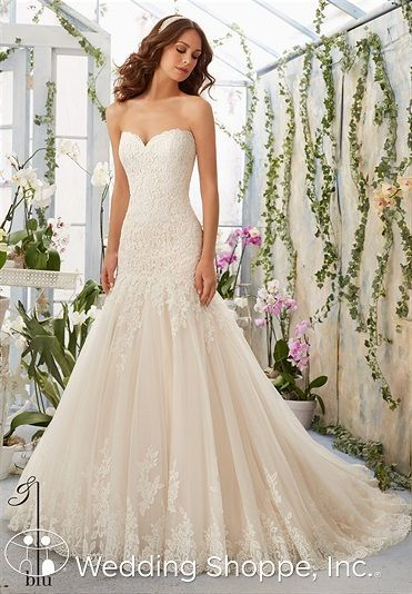 Perfect Blu All Dressed Up Bridal Gown Morilee Chattanooga TN us All Dressed Up Bridal Shop Bridal Boutique offers Wedding Gowns Prom Dresses