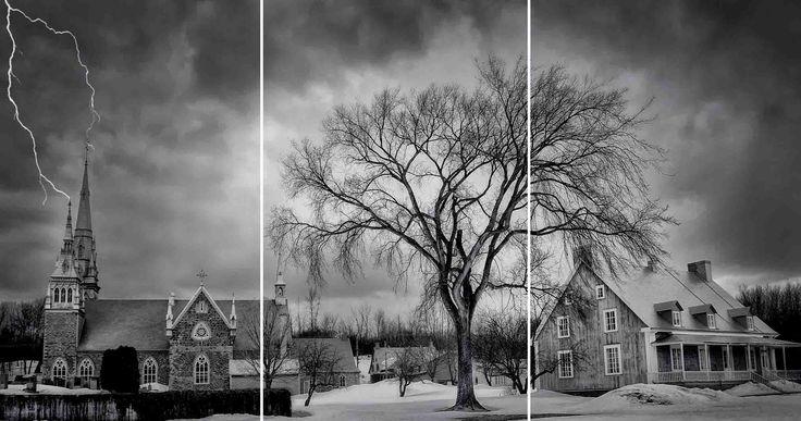 #tryptyk drzewo