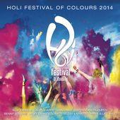 Holi Festival of Colours (2014)