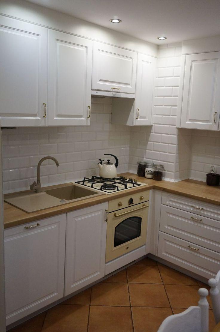 Meble kuchenne w stylu angielskim #meblekuchenne #kuchniaklasyczna #stylangielski #stylskandynawski #kuchnia #filmarmeble #kitchen #furniture #meble #lubuskie #blat #dąb #interior #homedecoration #homedecor #interior #scandinavianstyle
