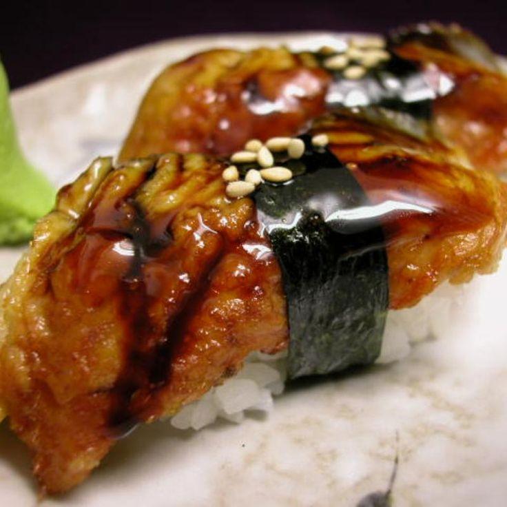 Unagi - Sakura Sushi - Zmenu, The Most Comprehensive Menu With Photos