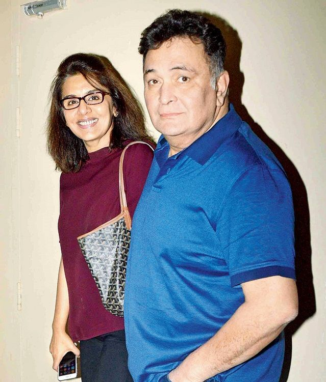 The Kapil Sharma Show: Rishi Kapoor and Neetu Kapoor to be Kapil's next guests #RishiKapoor #NeetuKapoor  http://www.glamoursaga.com/rishi-kapoor-and-neetu-kapoor-will-be-on-the-kapil-sharma-show/