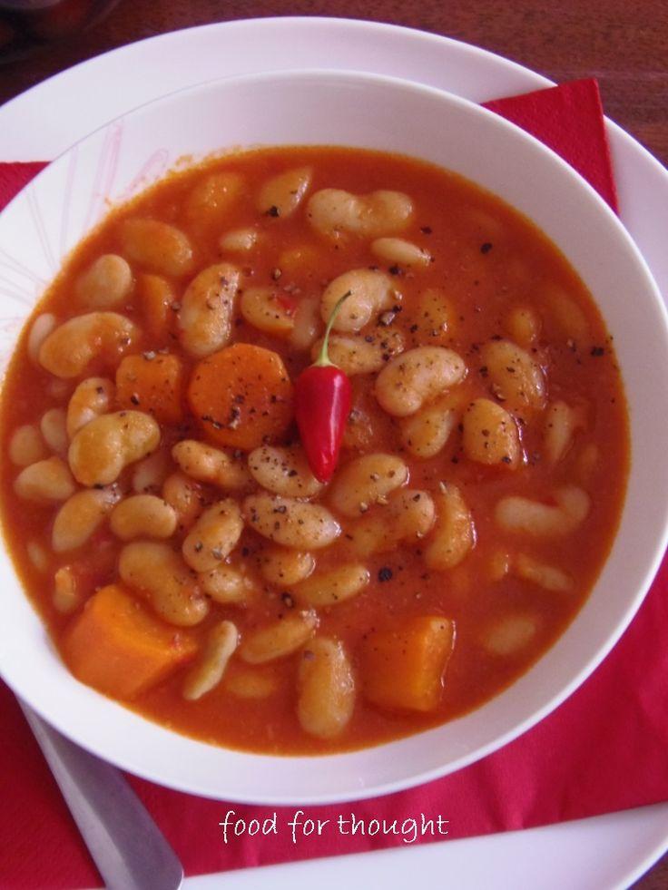 Ροδινά φασόλια / Χάντρες http://laxtaristessyntages.blogspot.gr/2012/09/blog-post_20.html