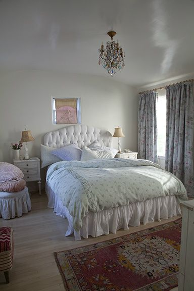 Rachel Ashwell 39 S Home Shabby Chic Couture Pinterest