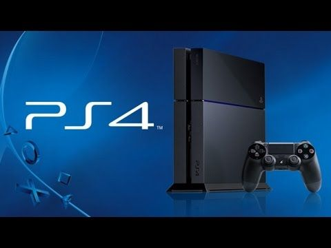 Playstation 4 and ps4 price move news games release date & ps4 unboxing setup and playing