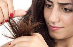 9 recettes de masques pour cheveux secs