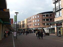 Winkelcentrum Etten-Leur