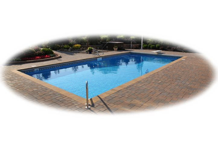 In-Ground Pool Kits - Above Ground Pools Experts Legacy Portable Pools