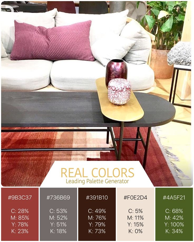 A glimpse of glamour in your home.  Download for free Real Colors for iPhone: http://www.itunes.com/apps/realcolors Or for Android: http://goo.gl/NtPx8  #findinspiration #colorpalettes #realcolors  #realcolorpalette #becreative #design #home #interiordesign #interior #lovecolors #lovedesigning  #homedecor #house #spaceart #style #colors #glamour #glamhome