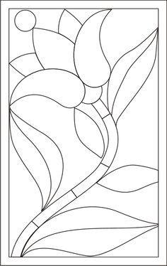 Blanco Designs. Potential mosaic pattern