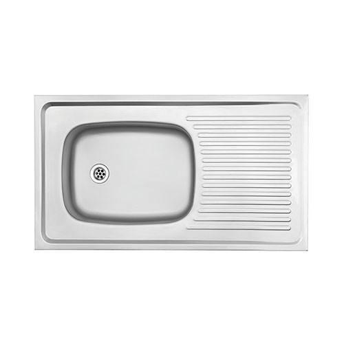 Franke Trendline 711 Kitchen Sink SEB 1050mm x 535mm 1030006