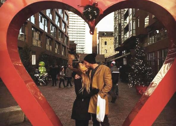 15 Places In Toronto You Should Take Your Significant Other To During The Holidays | Narcity Toronto
