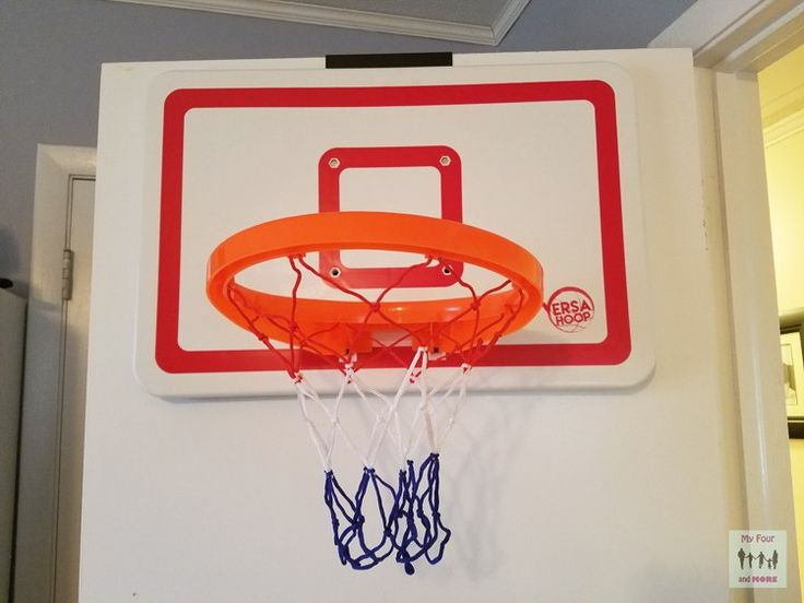 72 best Mini Hoops at Home images on Pinterest