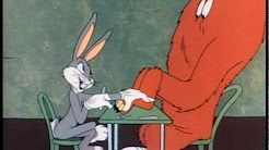 bugs bunny monster - YouTube