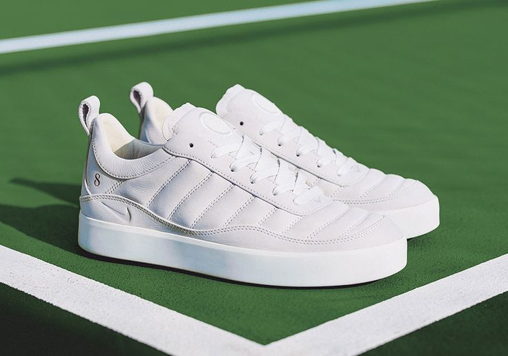 The case for Roger Federer being the GOAT in the sport of tennis is getting more airtight. Earlier today, Federer took home his 8th Wimbledon win, and Nike is celebrating this incredible milestone by releasing a limited edition version of … Continue reading →