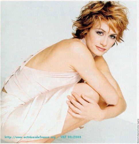 91 Best C 233 Cile De France Images On Pinterest Actresses