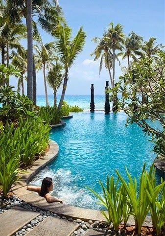 Amazing Resorts and Spas -