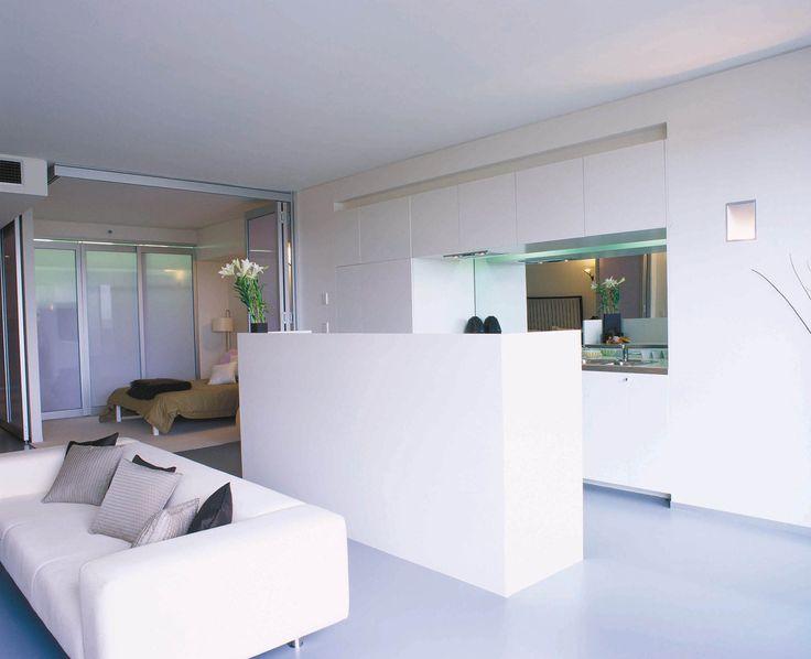 Lumina Apartments | Corian