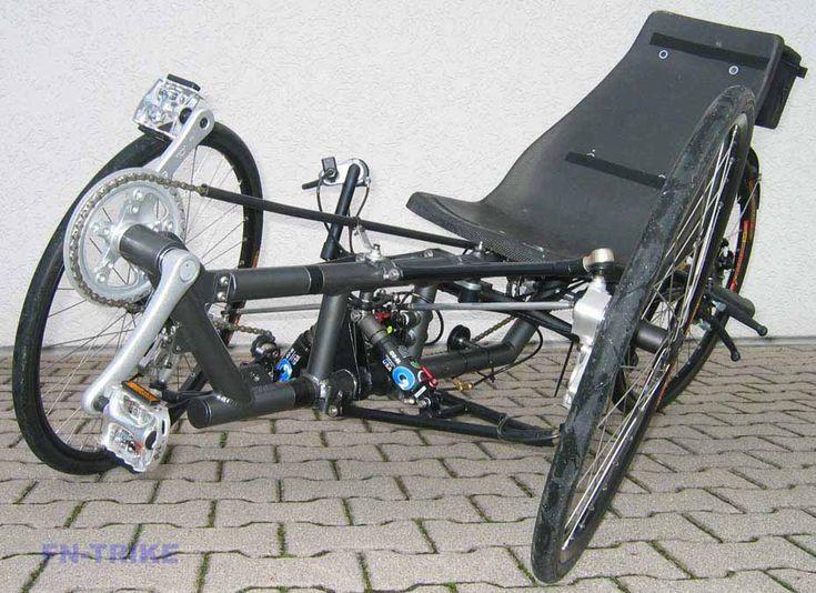 Willkommen bei FN-Trike