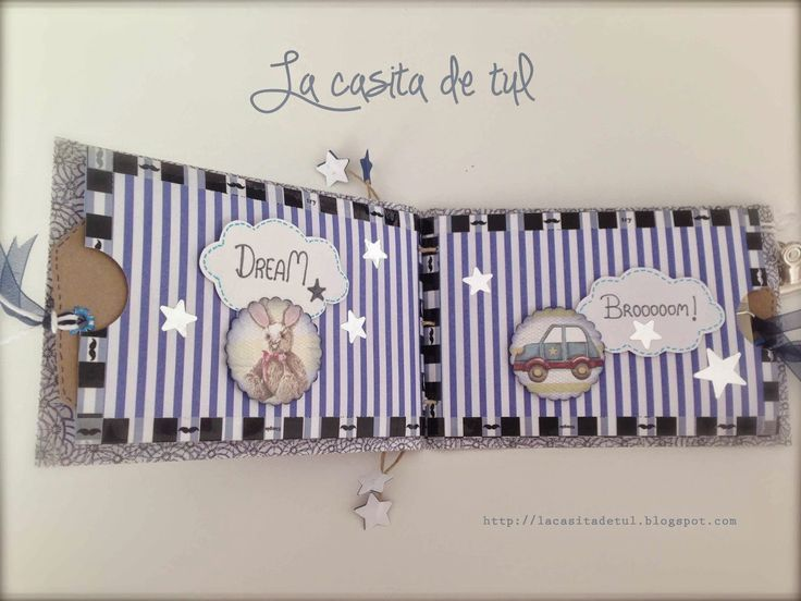 Tarjeta-regalo bebé // Baby-card