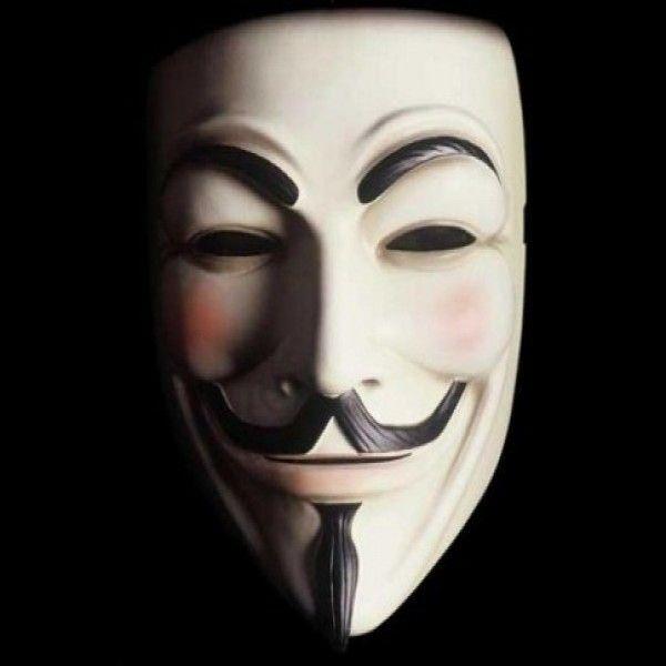 Máscara do Anonymous: o que significa, história