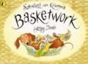 Schnitzel Von Krumm's Basketwork  by Lynley Dodd             by Lynley Dodd