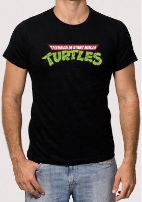 Camiseta Tortugas Ninja