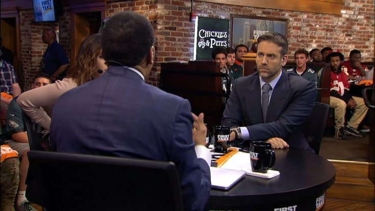Stephen A Smith and Max Kellerman examine whether Kevin Durant, James Harden and Serge Ibaka departed Oklahoma City for reasons that involved team owner Clay Bennet and GM Sam Presti.