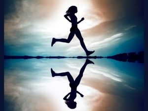 It Runs In The Family: A Post For National Running Day