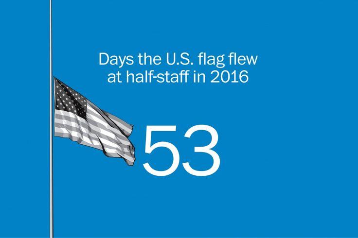 flag flying days 2016
