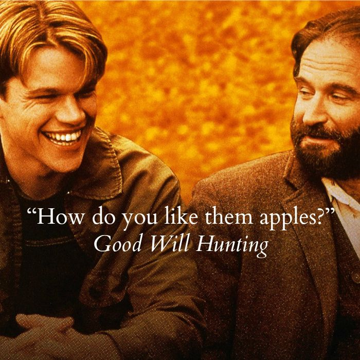 Culture Street | The most memorable quotes from films