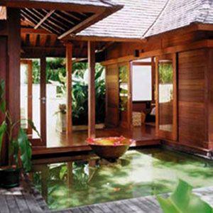 balinese style at balibuiltcom - Bali Home Designs