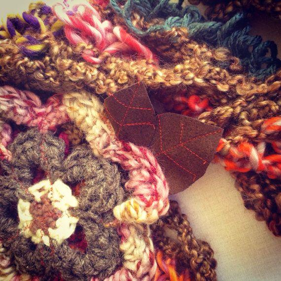 Bohemian scarf gypsy boho style wrap scarf on Etsy, $18.00