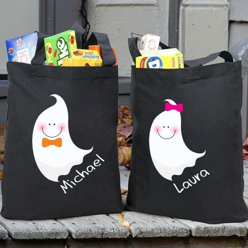 halloween gift bags for adults