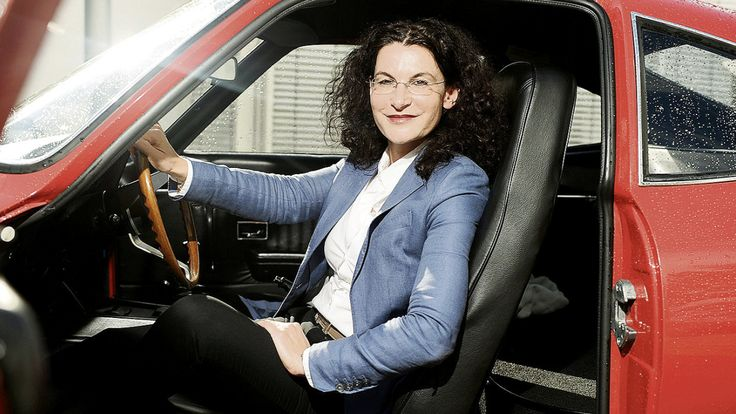 """""""Umparken im Kopf""""-Erfinderin - Douglas macht Opel-Managerin zur Chefin - Wirtschaft - Bild.de"""