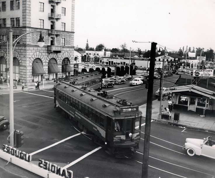 59 Best Old Los Angeles Images On Pinterest Los Angeles