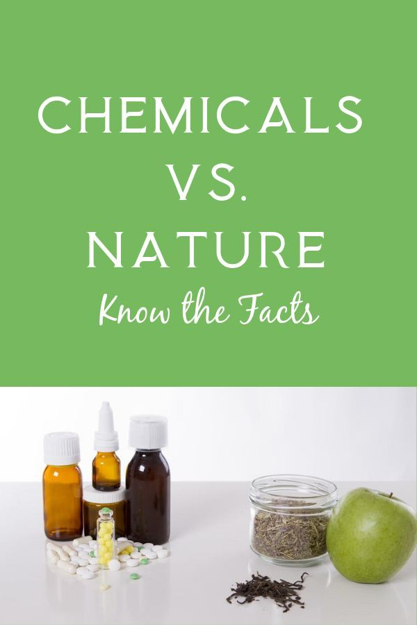 Chemicals Vs Nature Know The Facts Natural Beauty Treatments Skin Care Treatments Anti Aging Skin Products