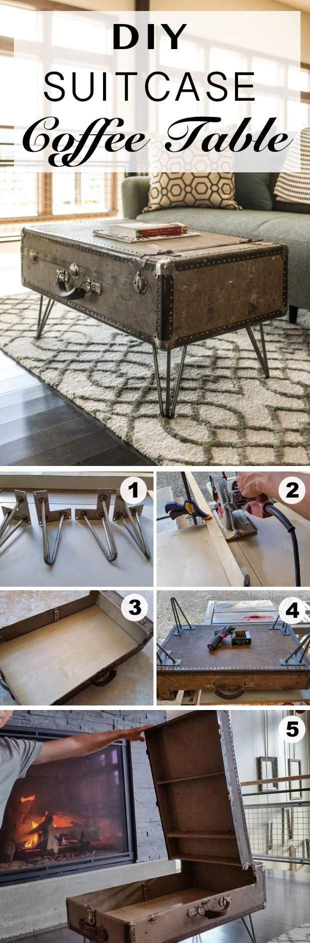 Iron Gate Coffee Table 17 Best Ideas About Old Coffee Tables On Pinterest Refurbished