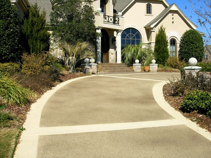 The 25 best driveway resurfacing ideas on pinterest concrete resurfacing materials are usually a combination of cement and high grade polymers that can hold well concrete drivewaysdecorative solutioingenieria Choice Image
