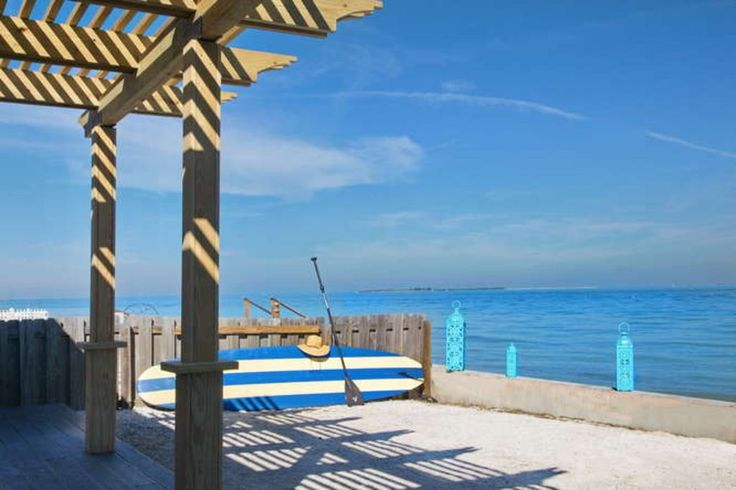 House vacation rental in Anna Maria, FL, USA from VRBO.com! #vacation #rental #travel #vrbo